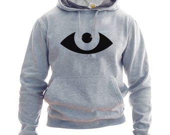 David Bowie Hoodie Or Sweatshirt David Bowie Sweatshirt David Bowie Hoodie David Bowie Sweatshirt David Bowie Top David Bowie Eye Hoodie