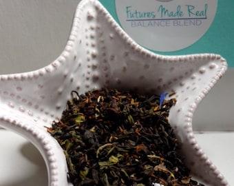 FMR Organic Teas - Balance Blend