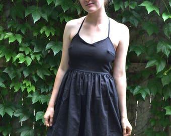 Wilcox Linen Dress