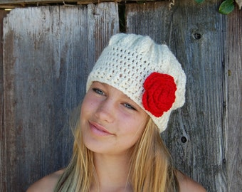 The cupcake hat