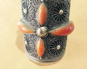 Berber bracelet