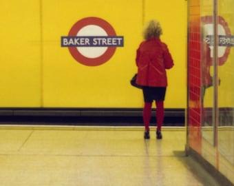 Involuntary productions / Baker Street