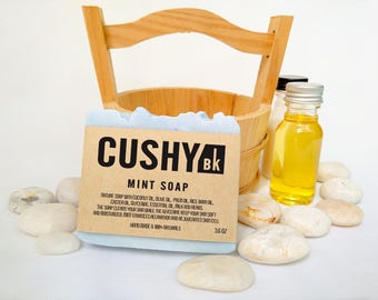 Herbal Soap to Relax Skin Care