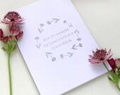 Floral Address Stamp, Custom Address Stamp, Return Address Stamp, Custom Rubber Stamp, Personalized Address Stamp, Floral Wreath Flowers