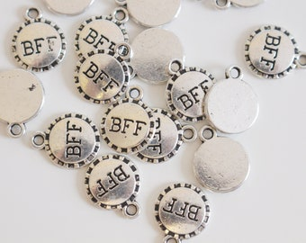 BFF Charms | 5, 10, 20, 50 size packs