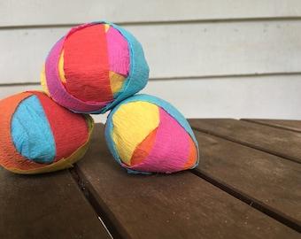 Surprise Balls, Party Favor