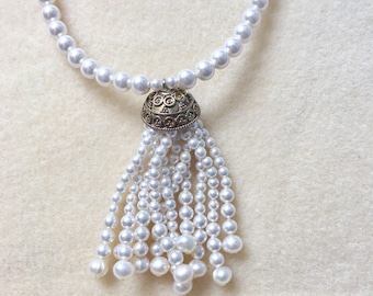 Pearls, Gatsby Style