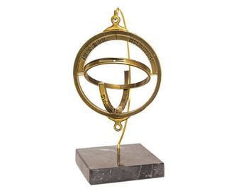 When Time Began: Parmenion's Sundial