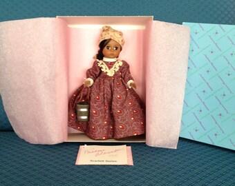 Prissy, Madame Alexander 8 inch doll