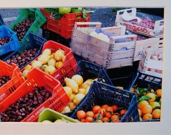 Photo: Italian Market