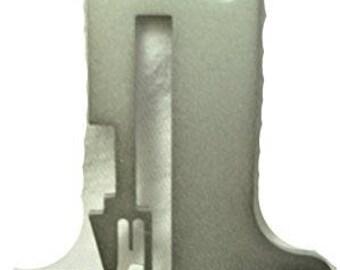 Sewing Machine Needle Plate 412730