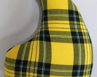 Couture Sewing Tailors Ham, Dressmakers Ham, Contoured Ham
