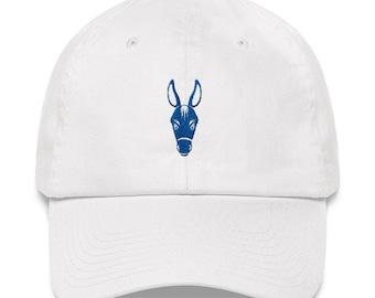Democrat Dad hat - Democrat Hat - Democrat - Democrat Donkey - Liberal Hat - Liberal - Democratic Party - Democratic Donkey - DNP Hat