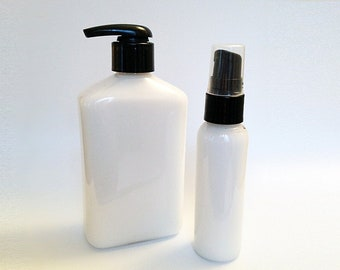 Excite Mint - Peppermint Lotion - Handcrafted