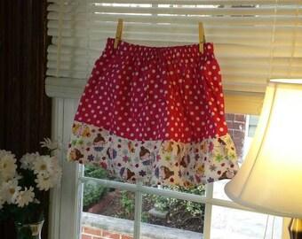 Girl's Skirt size Medium