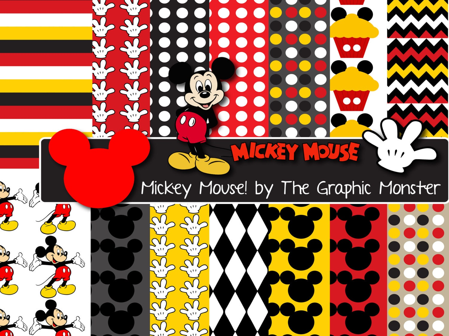 mickey mouse essay You searched for: mickey mouse paper etsy is the home to thousands of handmade, vintage, and one-of-a-kind products and gifts related to your search no matter what you're looking for or where you are in the world, our global marketplace of sellers can help you find unique and affordable options.