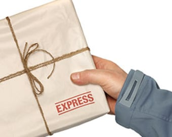 Express delivery (Your Phone Nr. Required for courier)