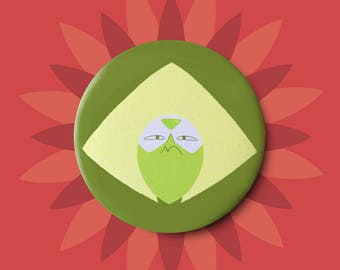 Peridot Badge