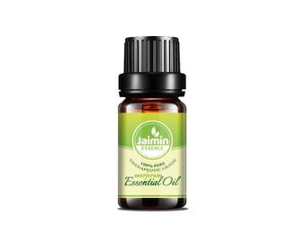 Marjoram Essential Oil - Jaimin Essence - Pure Marjoram Oil - Aromatherapy Oil - Therapeutic Grade - Pure Essential Oil