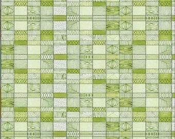 Blend - The Adventurers - Cori Dantini - 112.108.06.1 - Doodle Box - Green - Boy