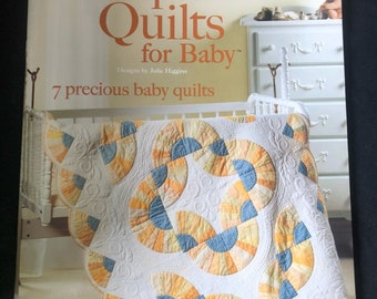 Keepssake Quilts for baby