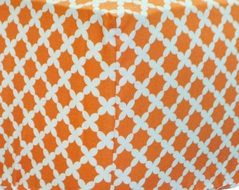Orange Crush Crib Baby Bedding | Crib Sheet
