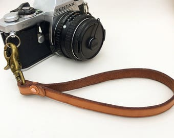 Camera Leash Wrist Strap