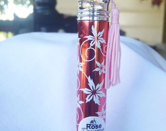 ROSE DAMASCUS Concentrated Perfume Oil -8ml - by Sukran
