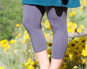Soja pulpeuse Capri collants - legging bio pour femmes