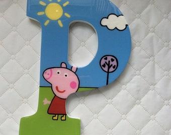 Peppa Pig theme