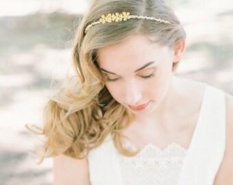"Crown of head ""Stella"""