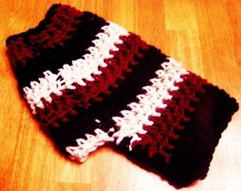 Snug and Warm Doggy Sweater