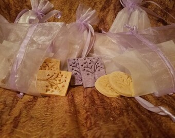 Natural Fragrance Stones for Closets, drawers, shoes, etc.