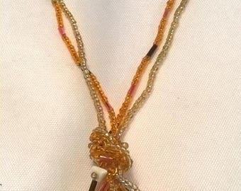 """Necklace 3 collection """"escape"""""""