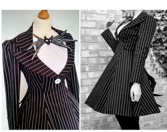 FOR LOUISE ONLY - Jack Skellington costume balance payment and shipping