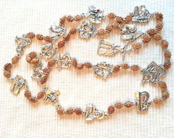Chaplet for the Stations of the Cross