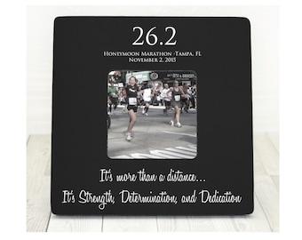 13.1 frame 26.2 frame Marathon Gift Half Marathon Runner Gifts Gift for a Runner Gift for a Half Marathon Half Marathon Frame