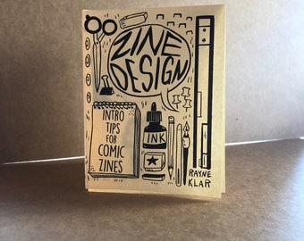 Zine Design