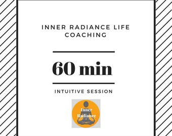 60 Minute Intuitive Coaching Session