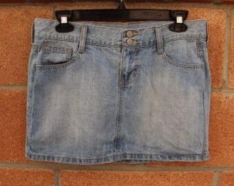 Old Navy Short Skirt