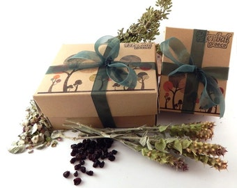 Greek Products, Herbal Gift Pack