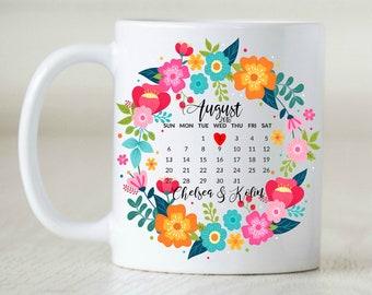 Save the Date, Wedding Announcement, Engagement Announcement, Wedding Planner, Invitation Ideas, Calendar, Memento, Bulk Order Available