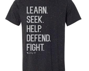 CLEARANCE - Carry 117 T-shirt, Africa, Ethiopia, Women Empowerment, Fair-trade, Shop Small, Fundraiser, Ethiopia tshirt,