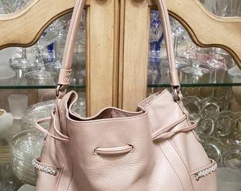 Cole Haan Drawstring Bag