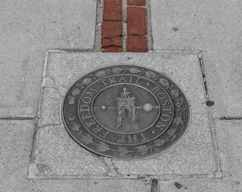 Freedom Trail- Boston- Photography Prints