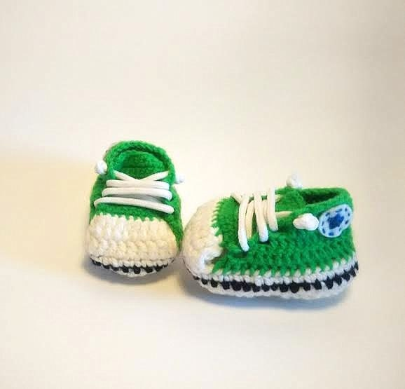zapatos converse bebe