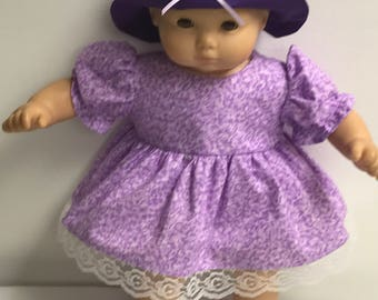 "American Girl 15"" Bitty Baby Doll Outfit"
