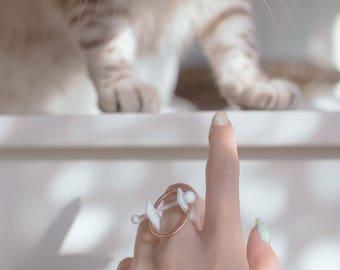 Cradle Ring