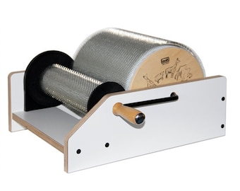 Louet XL Drum Carder - FREE Shipping