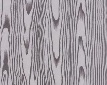 Purebred - Modern Barnwood in Paddock Grey by Erin Michael for Moda 26051 52